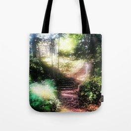 Mystical Tote Bag