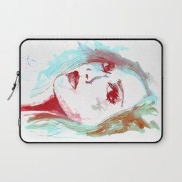 Lady Mint Laptop Sleeve