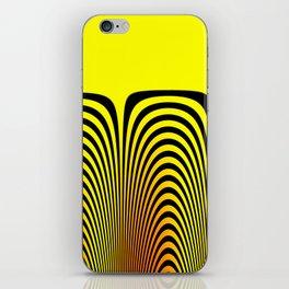 ZS ZentaX 013A iPhone Skin