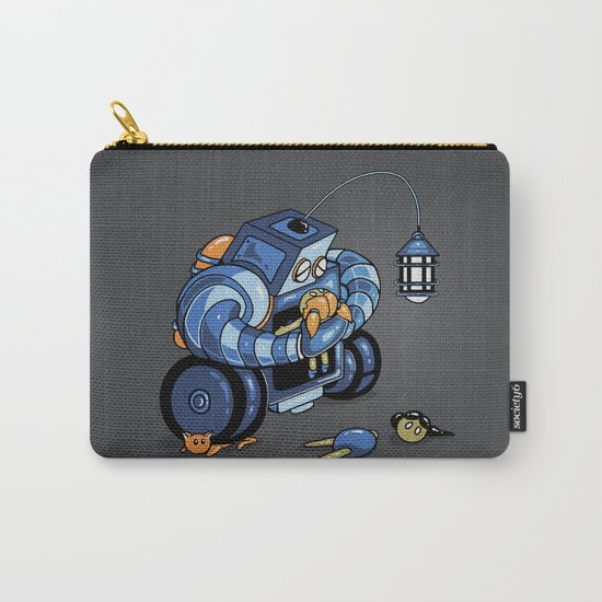 Lenny Carry-All Pouch