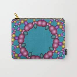 joy and energy -8- Carry-All Pouch
