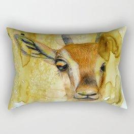 La Fuga Rectangular Pillow