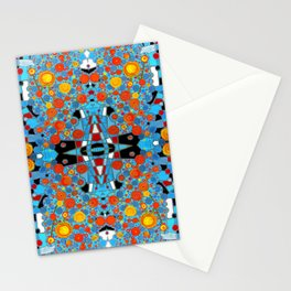 St Tropez Sunspot Stationery Cards