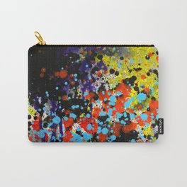 Untitled Wounds Carry-All Pouch