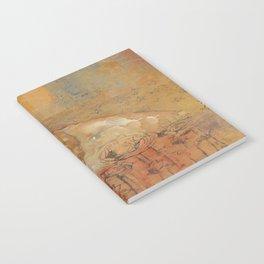 The Cozy Cocker Notebook