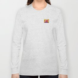 Doubled Long Sleeve T-shirt