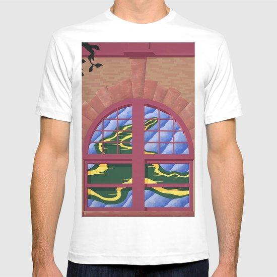Avery Block T-shirt