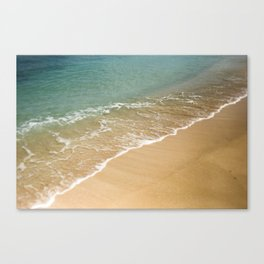 Summer Dreams Canvas Print