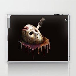 Friday The 13th Laptop & iPad Skin
