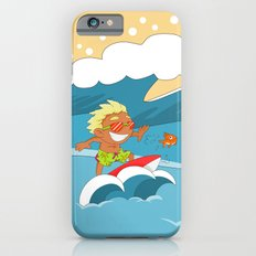 Non Olympic Sports: Surfing Slim Case iPhone 6s