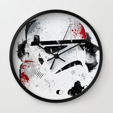 Born to Die Wall Clock