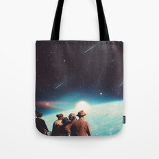 We Have Been Promised Eternity Tote Bag