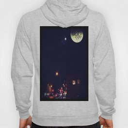 The West Cafe Hoody