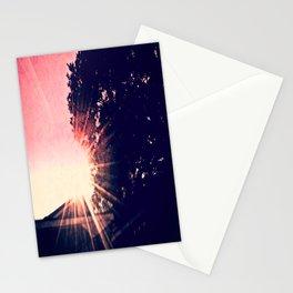 My Little Sunshine Stationery Cards