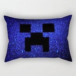 Creeper. Rectangular Pillow