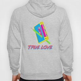 80s Tue Love #2 Hoody
