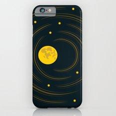 Moon And Stars Dream iPhone 6s Slim Case