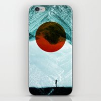 sansa stark iPhone & iPod Skins featuring Found in isolation by Stoian Hitrov - Sto