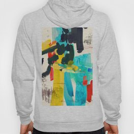 Lonely Water Hoody