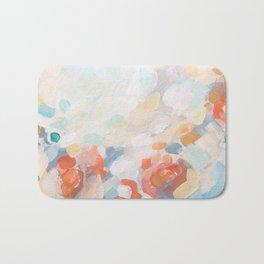 Floral, 7 Bath Mat