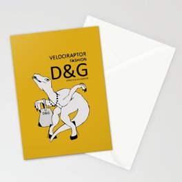 DINO´S & GLAMOUR Stationery Cards