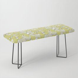 ginkgo leaves (special edition) Bench