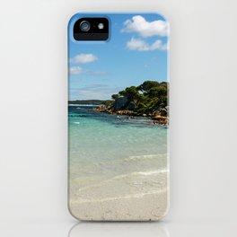Cheynes Beach, Western Australia iPhone Case