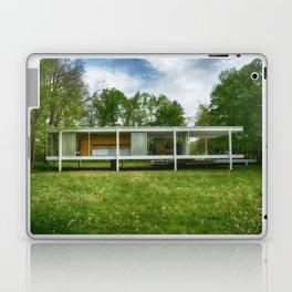 Farnsworth House Laptop & iPad Skin