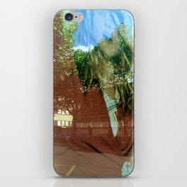 Waouh! iPhone Skin