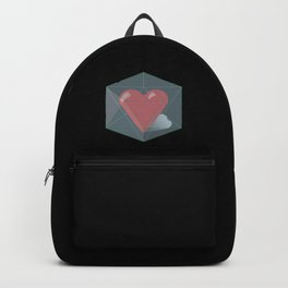 Guarded Heart Backpack