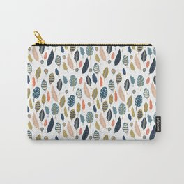 Forest Energy Carry-All Pouch