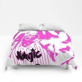 Shaquille Comforters