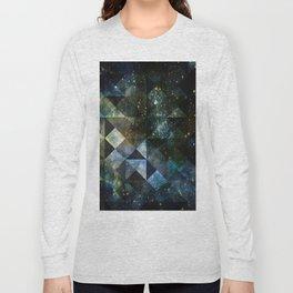 SOMEWHERE Long Sleeve T-shirt