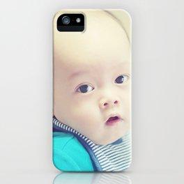 Nhim 1 iPhone Case