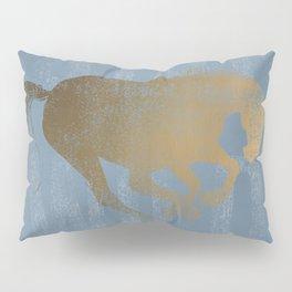 Horse (Stay Wild) Pillow Sham