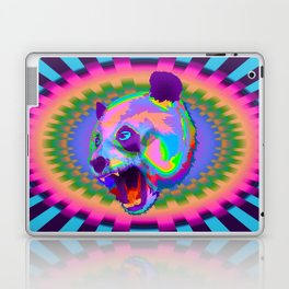Prismatic Panda  Laptop & iPad Skin