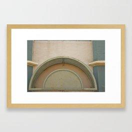 Big Boppa Framed Art Print