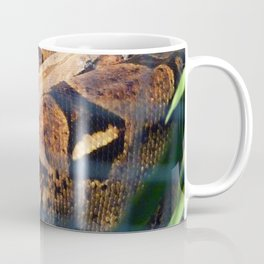 Sleeping Snake Coffee Mug