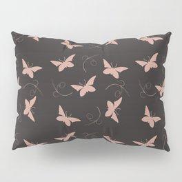 Flutterby-O Pillow Sham