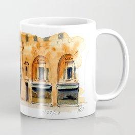 Freehand on Lexington Coffee Mug