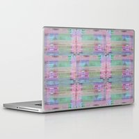 discount Laptop & iPad Skins featuring Many windows - Many stories by Jordan