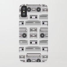 1985 iPhone X Slim Case