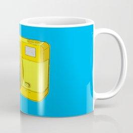 Fisheye Camera Coffee Mug