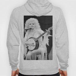 Dolly Parton music star pop music Silk poster Hoody