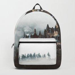 Eltz castle Backpack