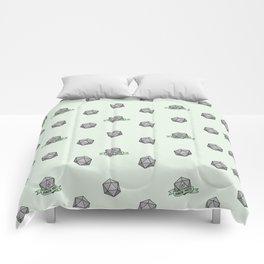 Dungeon Master D20 Comforters