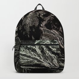 Dieffenbachia DPPA160127b Backpack