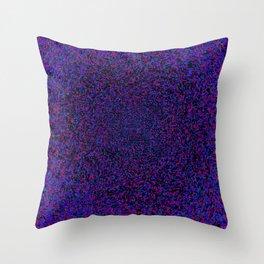 dreamland swirl Throw Pillow