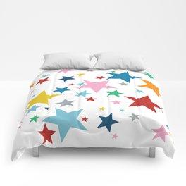 Stars Small Comforters