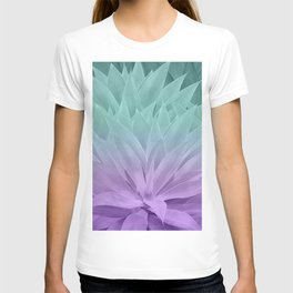 Agave Ocean Dream #2 #tropical #decor #art #society6 T-shirt